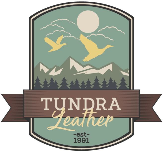 Tundra Leather Logo