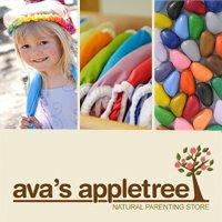 Ava's Apple Tree