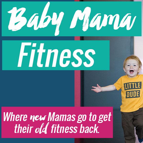 BabyMamaFitness