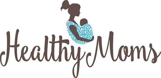 Healthy Moms Logo