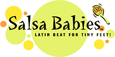 Salsa Babies Logo