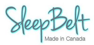 Sleep Belt Logo