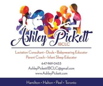 Ashley Picket Logo