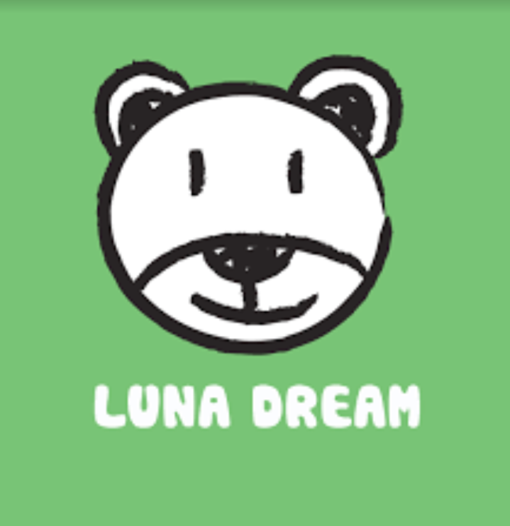 Luna Dream Logo
