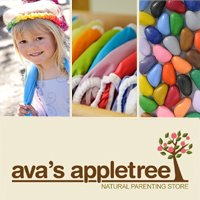 Ava's Apple Tree