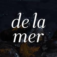 De La Mer Logo