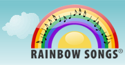 Rainbow Songs Logo