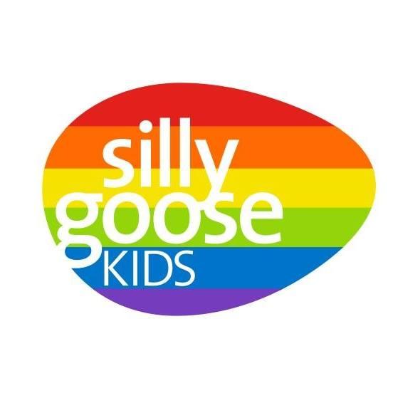 Silly Goose Logo