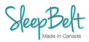 Sleep Belt Logo