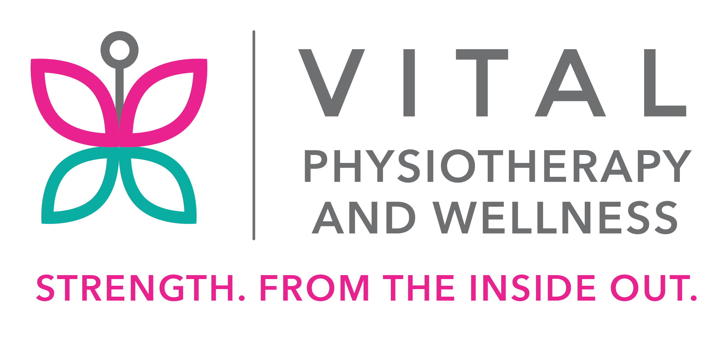 Vital Physiotherapy Logo