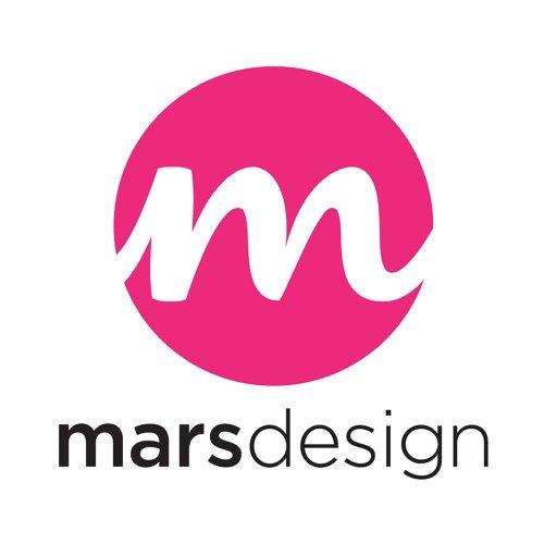Mars Design Logo